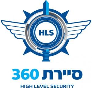 לוגו סיירת 360