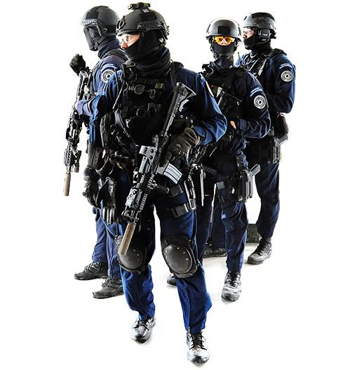 כוחות ביטחון